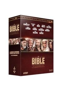 La Bible - Coffret intégral vol 1 : De la Genèse aux 10 commandements.pdf