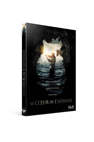 Eric Esau - Le coeur de l'Homme. 1 DVD