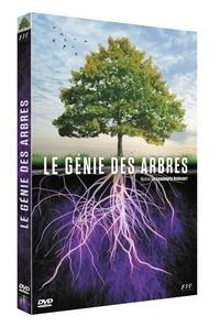 Emmanuelle Nobécourt - Le génie des arbres. 1 DVD