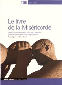 Gilles-Jérémie Ceausescu - Le livre de la Miséricorde. 1 CD audio MP3