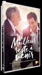 Matthieu Delaporte et Alexandre de La Patellière - Le meilleur reste à venir. 1 DVD