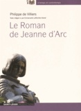Philippe de Villiers - Le roman de Jeanne d'Arc. 1 CD audio MP3