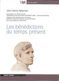 John Henry Newman - Les bénédictions du temps présent. 1 CD audio MP3