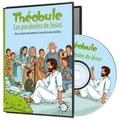 Dominicains de France - Les paraboles de Jésus - Jésus raconte aux hommes le secret du coeur de Dieu. 1 DVD
