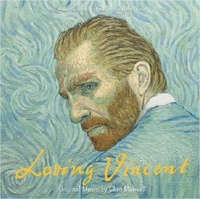 AVM DIFFUSION - Loving Vincent