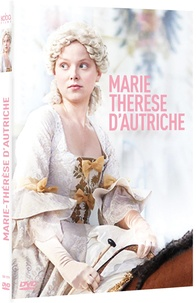 Robert Dornhelm - Marie Thérèse d'Autriche. 2 DVD