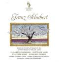 Franz Schubert - Mass n°3 and German mass. 1 CD audio