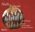 AVM DIFFUSION - Noëls français. Avec 1 CD audio