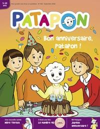 Anonyme - Patapon N° 432 : Bon anniversaire Patapon !.