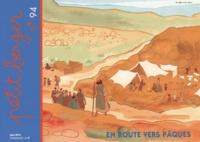Mission Thérésienne - Petit berger N° 94, Mars 2015 : En route vers Pâques.