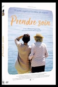 Bertrand Hagenmüller - Prendre soin. 1 DVD