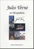 Claude Tillier et Jean-Paul Dekiss - Revue Jules Verne Hors Série : Jules Verne en 100 questions.