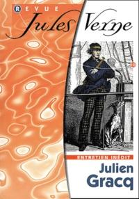 CDJV - Revue Jules Verne N° 10 : Julien Gracq.