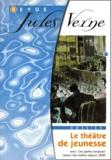 CDJV - Revue Jules Verne N° 11, 1er semestre  : Le théâtre de jeunesse.