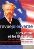 CDJV - Revue Jules Verne N° 15 premier semest : Jules Verne et les Etats-Unis.