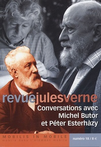 Pia Daix - Revue Jules Verne N° 18, 2e semestre 2 : .