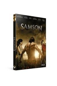 Bruce Macdonald - Samson. 1 DVD