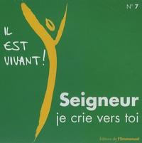 L'Emmanuel - Seigneur je crie vers toi - CD audio.