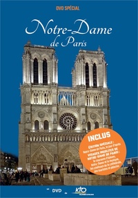 KTO - Spécial Notre-Dame de Paris. 1 DVD