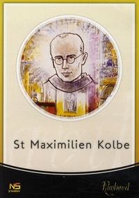 Anonyme - St Maximilien Kolbe - DVD vidéo.