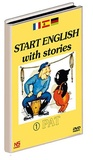 NS Video - Start English with stories - N°1, Pat. 1 DVD