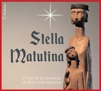 SOEURS DE  STELLA  M - Stella Matutina. 1 CD audio MP3