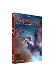 Sajeprod - Superbook tome 4 - Saison 1 épisodes 10 à 13.