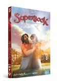 Sajeprod - Superbook tome 6 - Saison 2 épisodes 4 à 6. 1 DVD