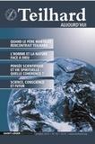 Gérard Donnadieu - Teilhard aujourd'hui N° 43, octobre 2012 : .