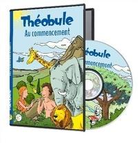 Dominicains de France et Paul Beaupère - Théobule : Au commencement - La Genèse avec Théobule. 1 DVD