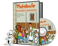 Dominicains de France et Paul Beaupère - Théobule - Ma première communion. 1 DVD