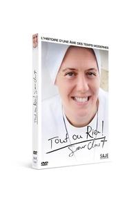 Sajeprod - Tout ou rien ! - Soeur Clare Crockett. 1 DVD