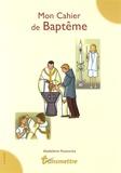Madeleine Russocka - Transmettre N° 153, Eté 2013 : Mon cahier de baptême.