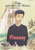 Alain d' Orange - Vianney N° 80 Juin 2004 : Van, petit frère de Thérèse.
