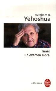 Israël, un examen moral.pdf