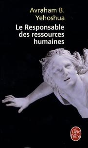 Le Responsable des ressources humaines - Passion en trois actes.pdf