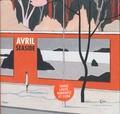 Avril - BEAUX LIVRES/ARTBOOKS 4 : Beaux-Livres / Artbook Champaka - tome 4 - François Avril ? Seaside.