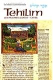 Avrohom Chaim Feuer - Tehilim / Les Psaumes - Volume 4 (Psaumes 86 à 118).