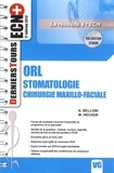 Axel Belloni et Mailys Hecker - ORL Stomatologie Chirurgie maxillo-faciale.