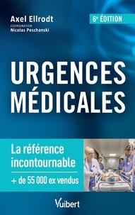 Urgences médicales - Axel Ellrodt pdf epub
