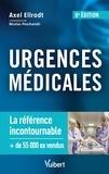 Axel Ellrodt - Urgences médicales.