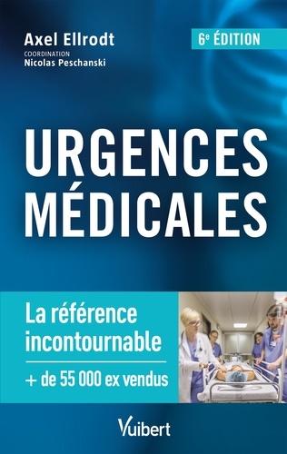 Urgences médicales 6e édition