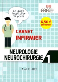Axel Flaire - Neurologie Neurochirurgie.