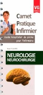 Axel Flaire - Neurologie, neurochirurgie.