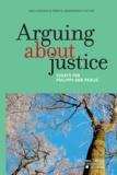 Axel Gosseries et Yannick Vanderborght - Arguing about justice - Essays for Philippe Van Parijs.