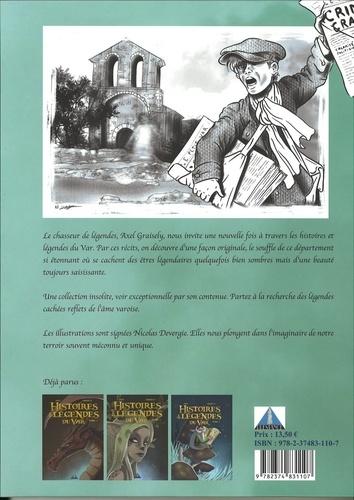 Histoires et légendes du Var. Tome 4