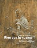 Axel Hémery - Pas la couleur, rien que la nuance ! - Trompe-l'oeil et grisailles de Rubens à Toulouse-Lautrec.