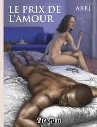 Téléchargement de livre en ligne Le prix de l'amour 9782362349331