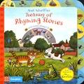 Axel Scheffler - Treasury of Rhyming Stories. 1 CD audio