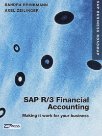 SAP R/3 Financial Accounting. Making it work for your buisness.pdf